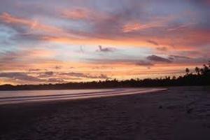 bulasat beach