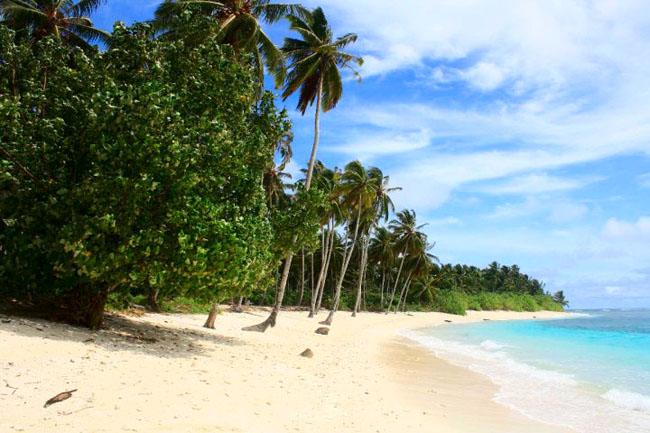 katiet bosua beach
